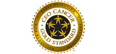 CEO Cancer Gold Standard