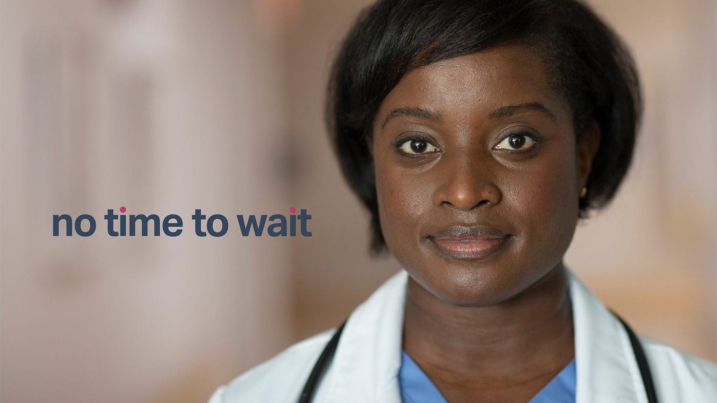Bristol Myers Squibb-Pfizer Alliance to launch 'No Time To Wait' campaign