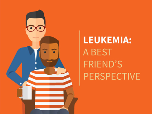 Lukemia: A Best Friend's Perspective