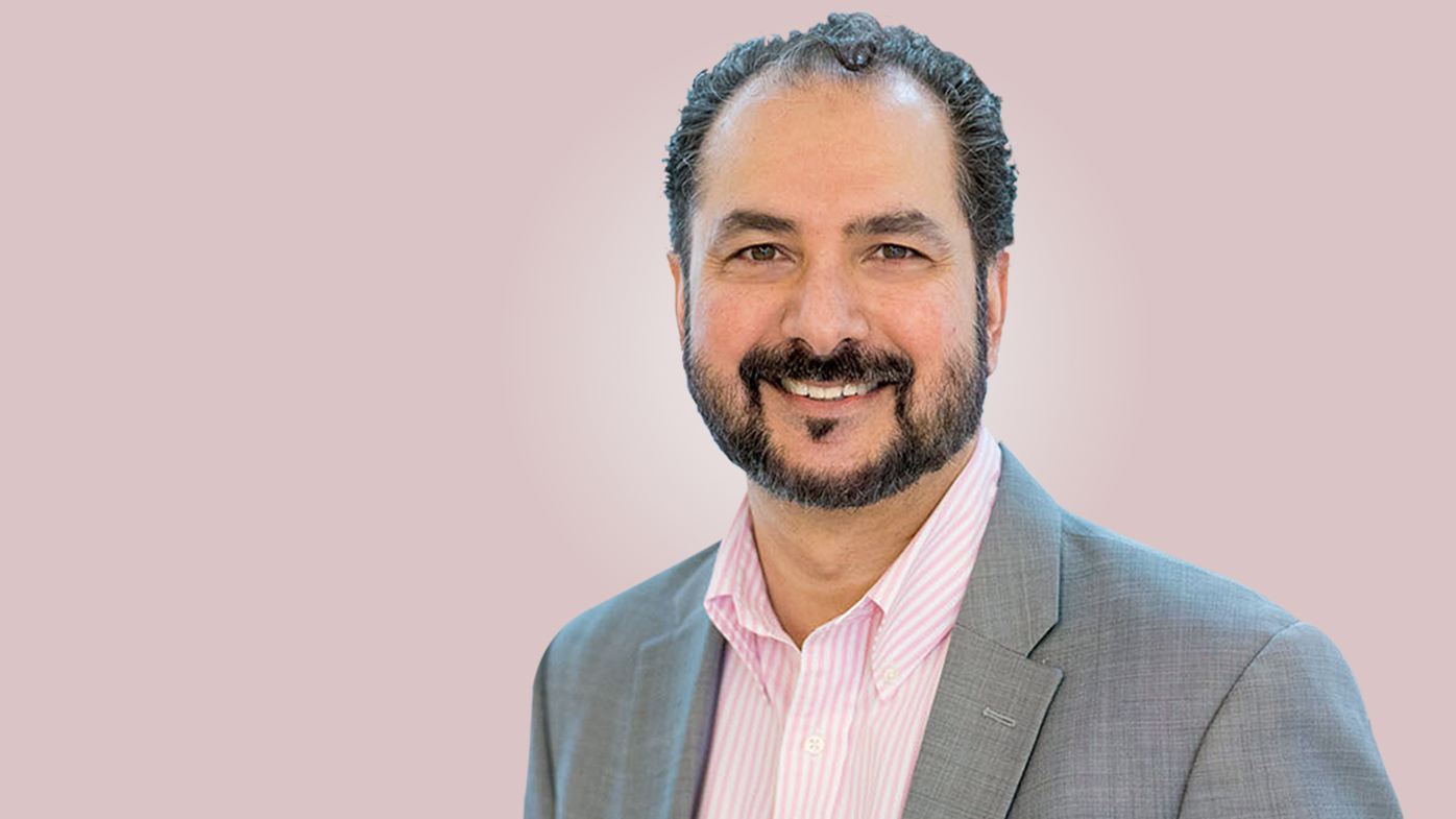 COVID-19 and Blood Cancer: A Conversation with Nadim Ahmed, Executive Vice President and President, Hematology