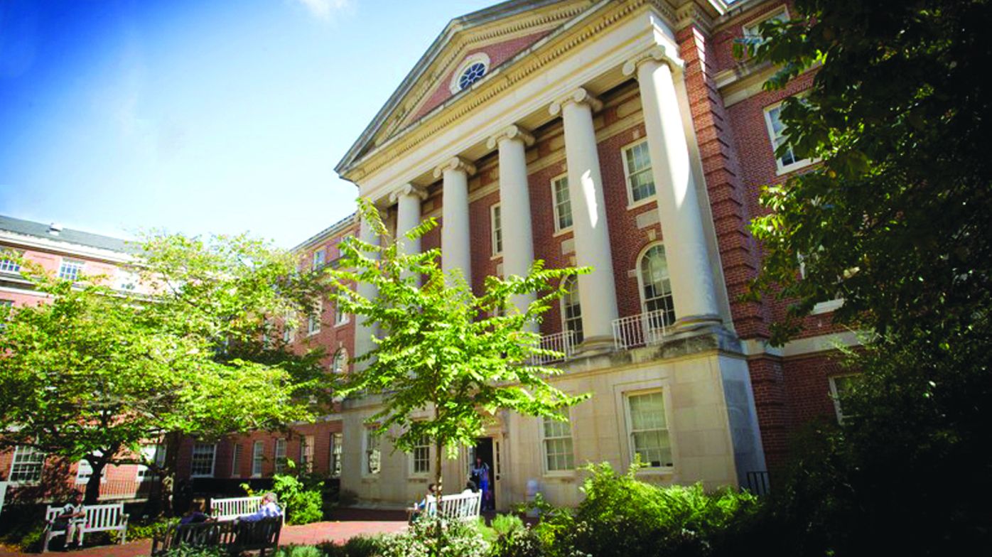 University of North Carolina School of Medicine (UNC)