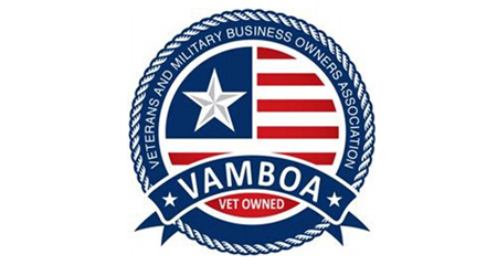 Veteran and Military Business Owners Association (VAMBOA)
